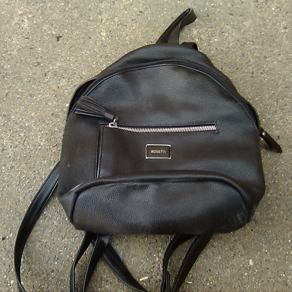 Rosetti Handbags - small rosetti backpack